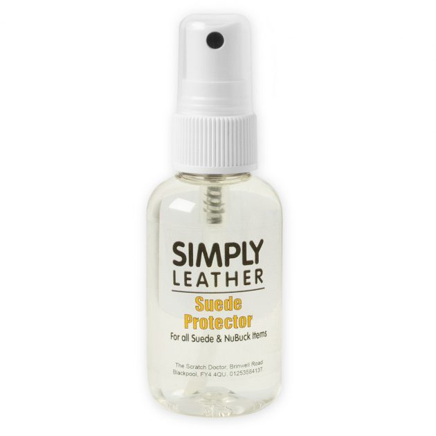 suede protector spray